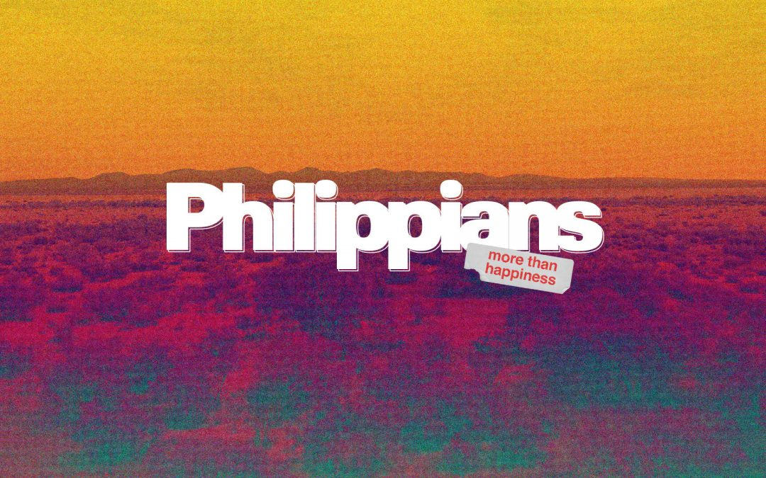 Philippians Day 3: The Win-Win